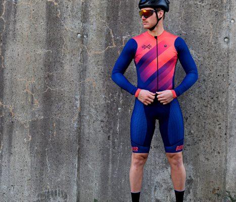 biehler speed suit