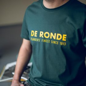 çois cycling Flanders collection