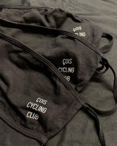 çois cycling club face masks