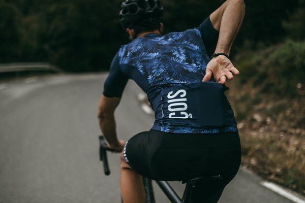 çois cycling jersey