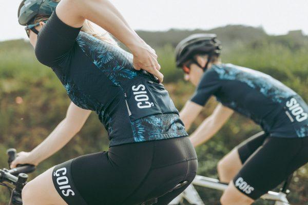 çois cycling: both men and women clothing