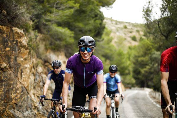 le col cycling kits