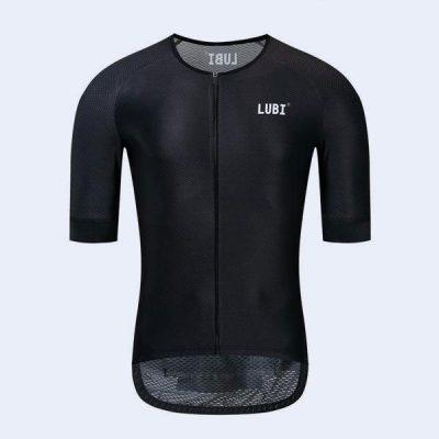 Lubi cycling aero jersey