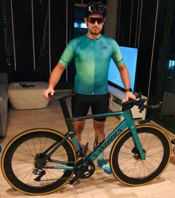lubi cycling apparel