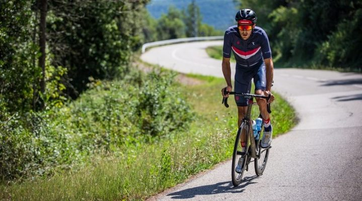 ryzon cycling kit