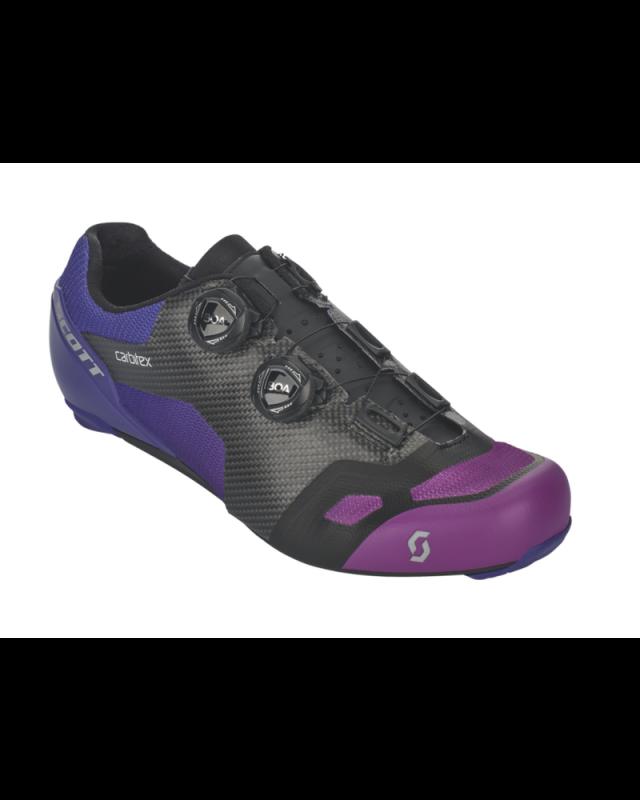 scott supersonic bike shoes