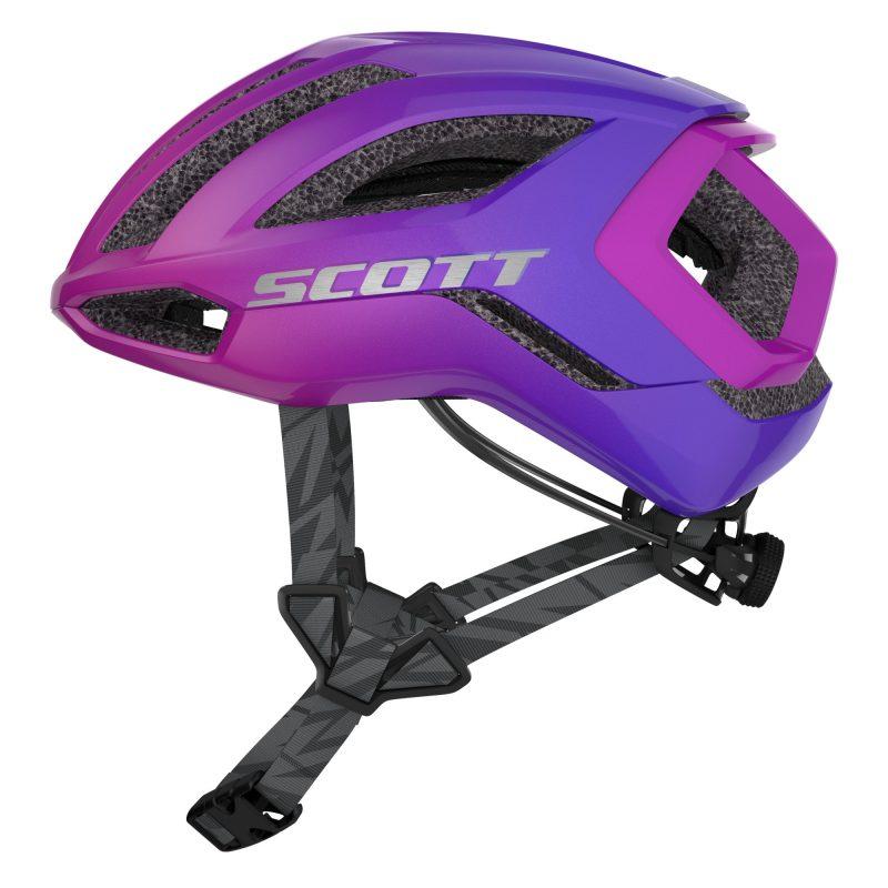 Scott Supersonic helmet