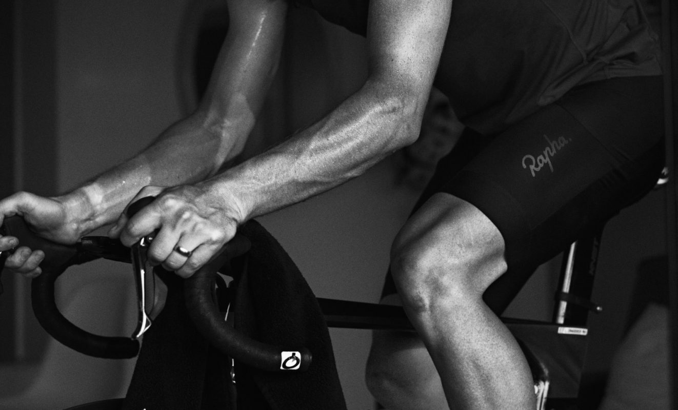 Rapha Indoor Cycling Clothing for both men and women