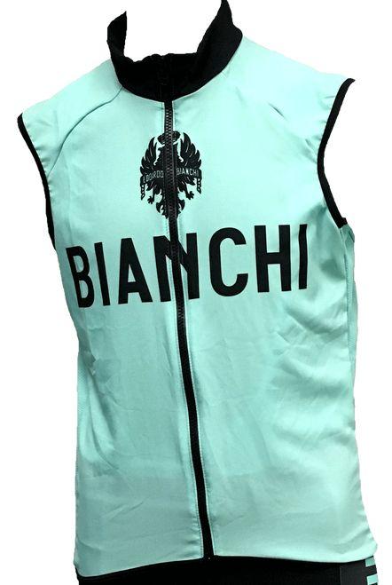 Bianchi Milano Windstopper