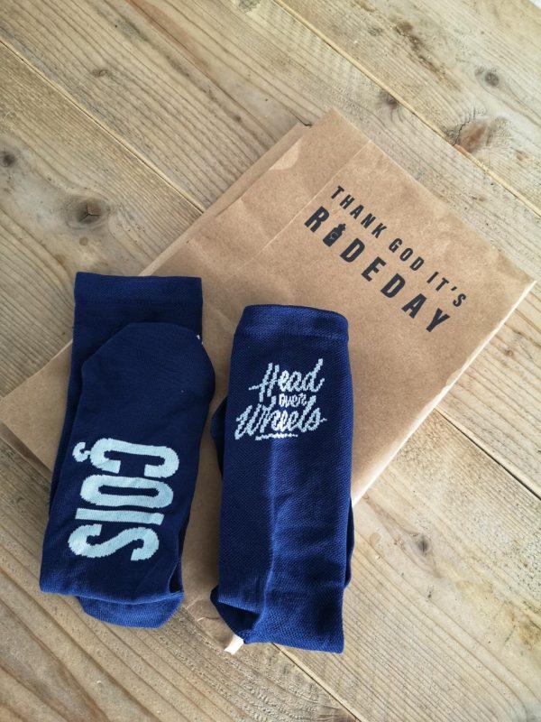 çois cycling socks