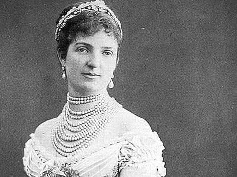 Queen Margaret of Italy