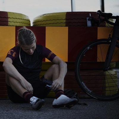 Thirteen cycling clothing for women