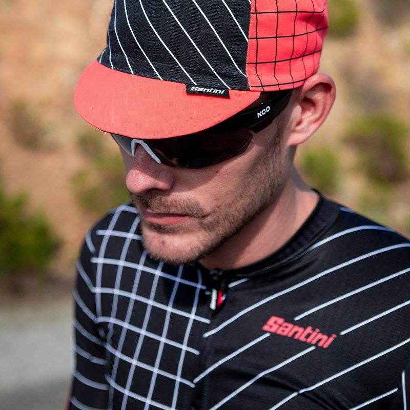 santini eco friendly cycling jerseys