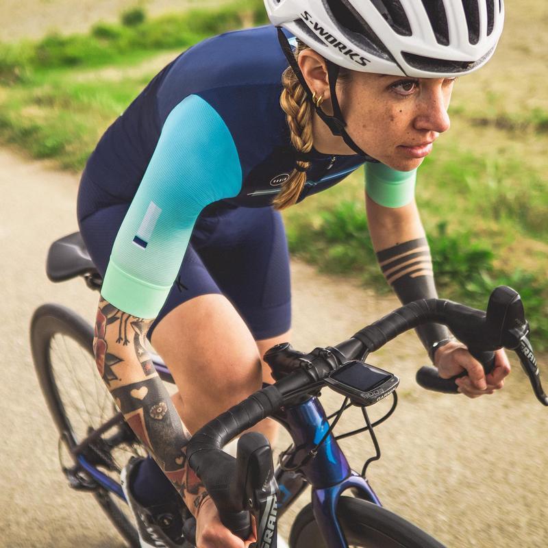 CX Pro Corta Bora Sun Protecting cycling jersey