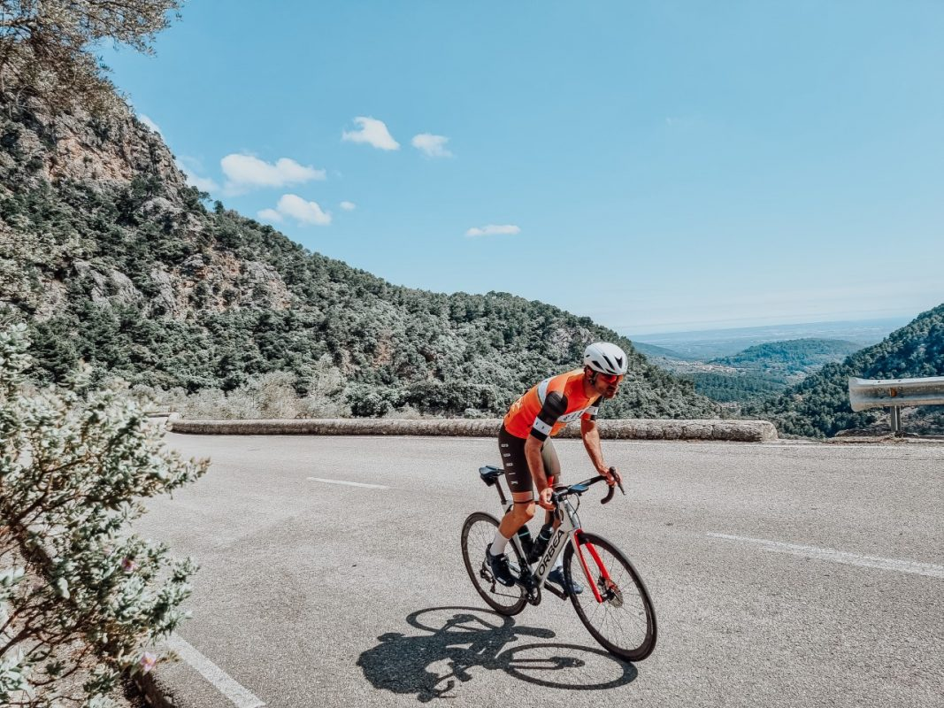 UV Sun Protection Cycling Clothing guide