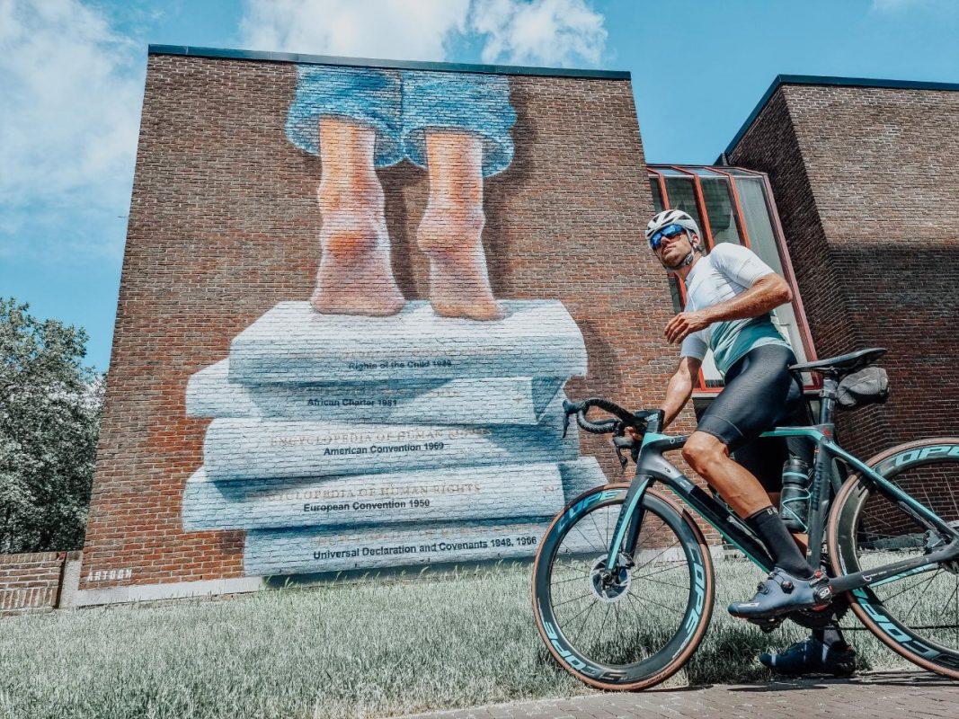 Best bib shorts for long rides Gobik K12 review
