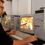 Retrodatorer från slutet av 90-talet