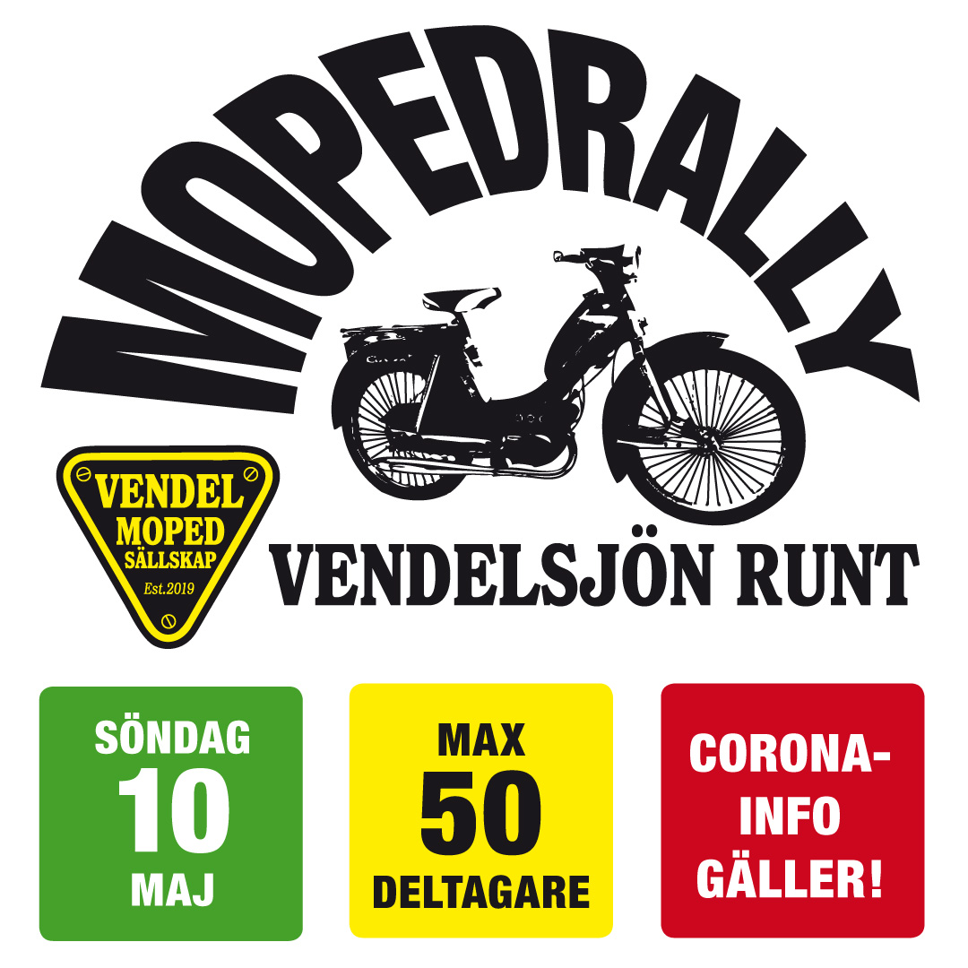 Mopedrally 2020