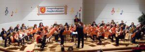 Langenhagener Zupforchester - Übungszeiten @ Aula der Hermann-Löns-Schule