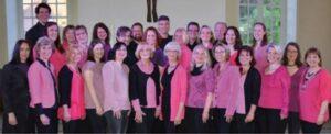 Any Sing Else - Übungszeiten @ IGS - Langenhagen Musikraum