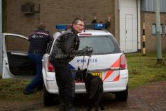 Oefening Politie Buggenum 059