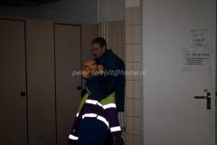 Oefening Politie Buggenum 084