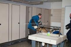 Oefening Politie Buggenum 091