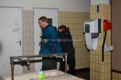 Oefening Politie Buggenum 094
