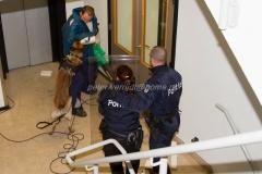 Oefening Politie Buggenum 123