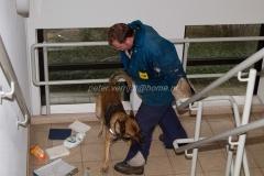 Oefening Politie Buggenum 126
