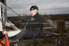 Oefening Politie Buggenum 197