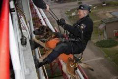 Oefening Politie Buggenum 199