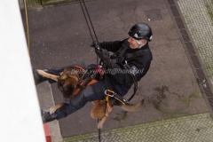 Oefening Politie Buggenum 203