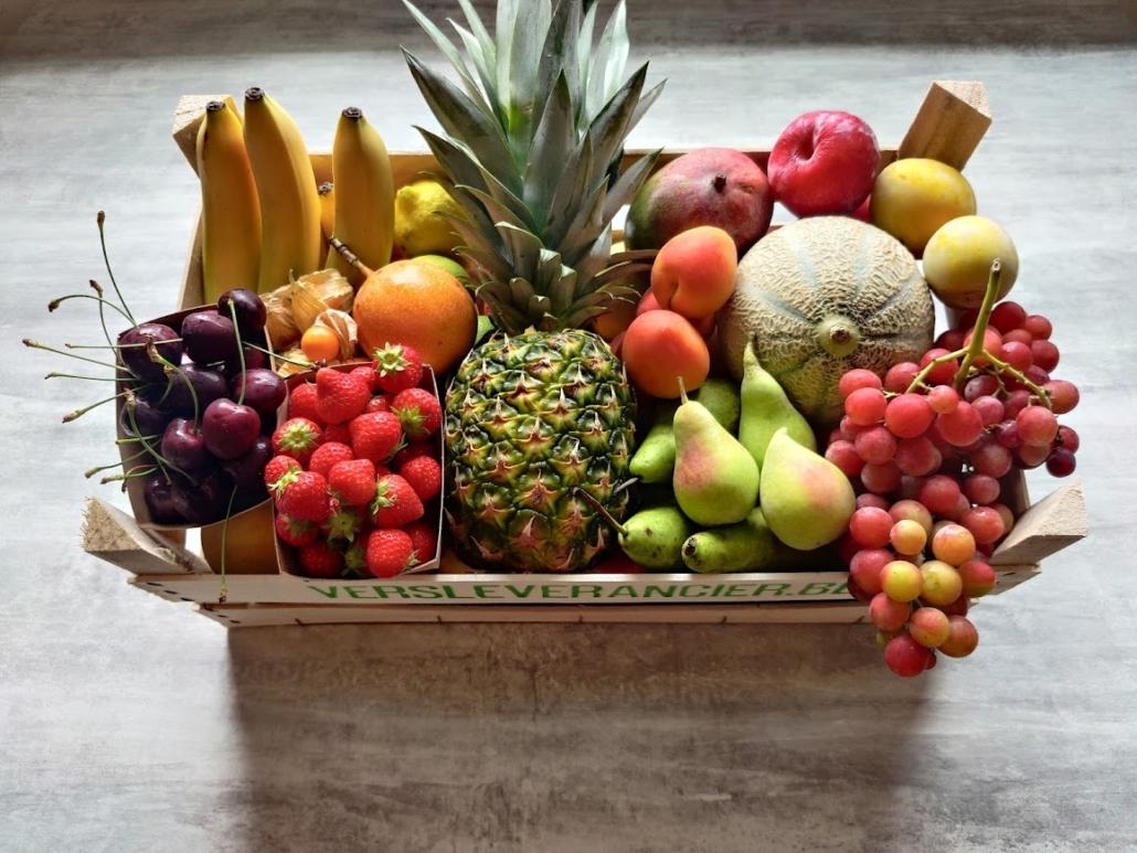 fruit abonnement