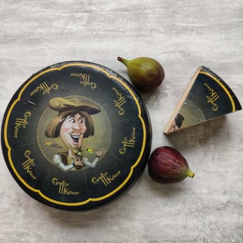Kaas uit Gent