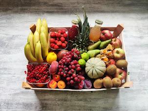 grote fruitmand bestellen