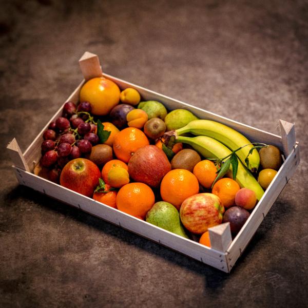 klein fruitpakket