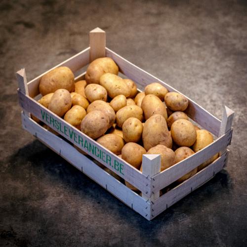 aardappelen thuis leveren