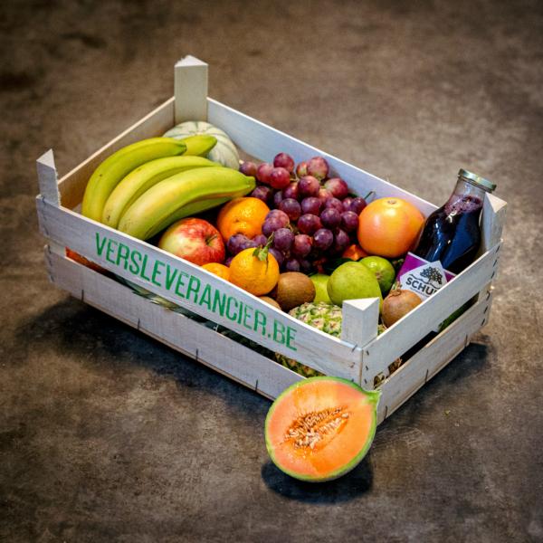 fruitwinkel gent