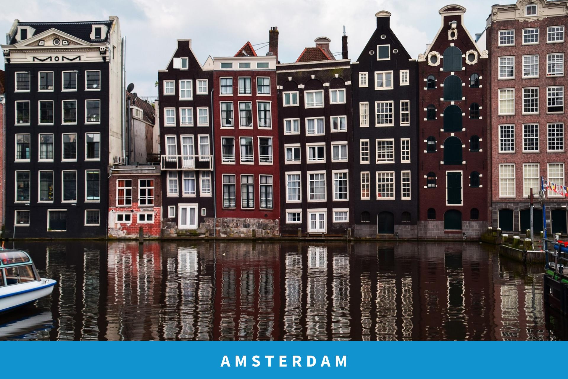Afvoer ontstoppen Amsterdam