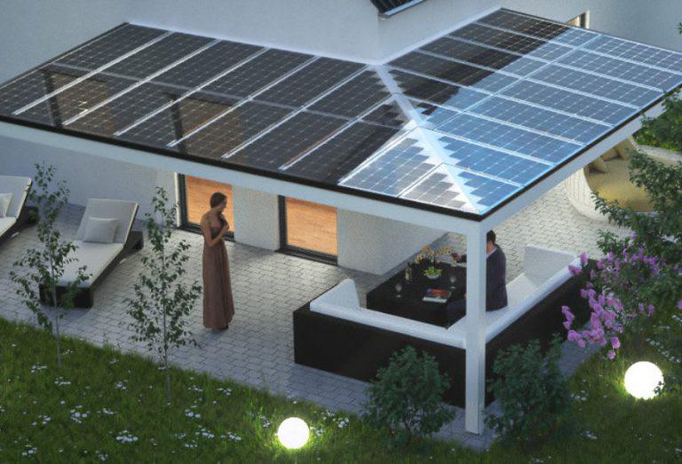 solar terras