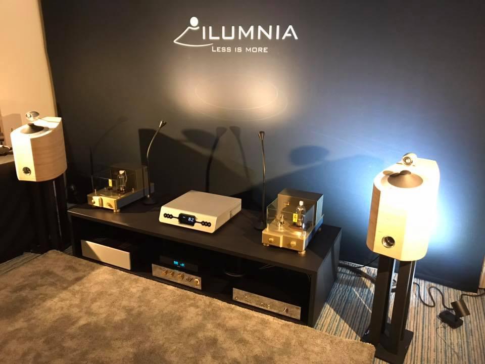 Ilumnia New Music SHow 2019
