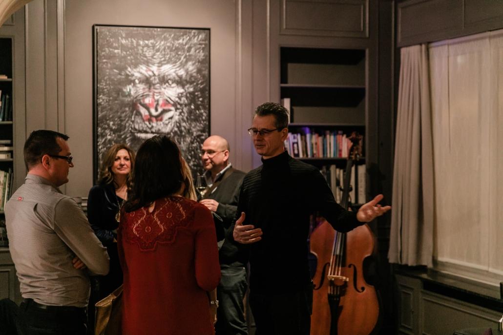 Music Unites Lente 2020