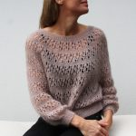 Knitting patterns | English