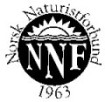 Norsk naturistforbund - logo
