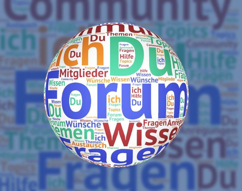 Forum VfK SH