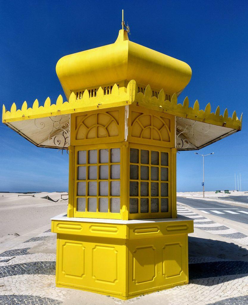 Kiosco_vintage_playa_foz_arelho