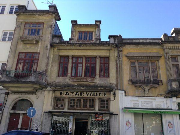 Casa Ensanche Aveiro
