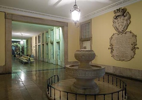 pasillos_hospital_termal_caldas_da_rainha