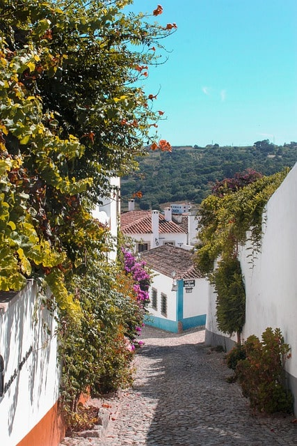 calles_medievales_obidos
